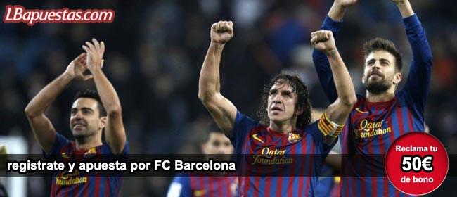 Apuestas deportivas Lbapuestas Supercopa 2012