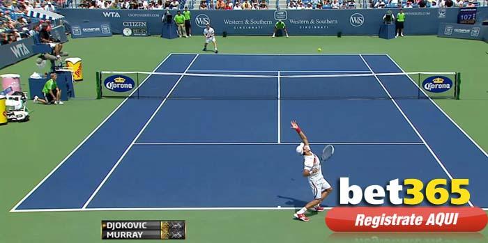 tenis bet365