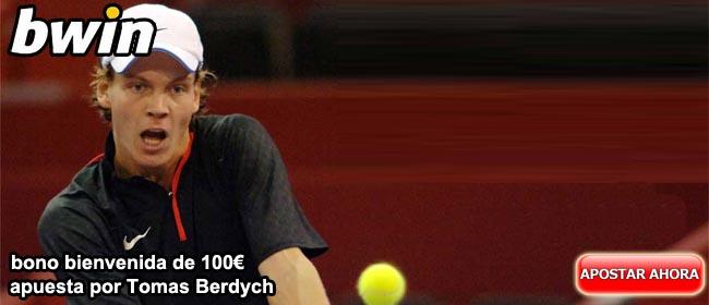 Tomas Berdych Copa Davis