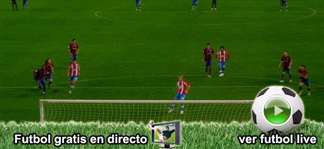 futbol live gratis