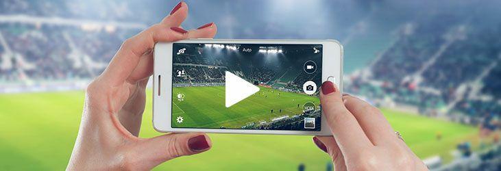 ¿Donde ver Fútbol en directo?