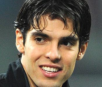 Apuestas Fútbol Español: Kaká debuta en el Real Madrid
