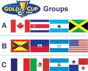 Apuestas Copa de Oro: Cuatro por la gloria