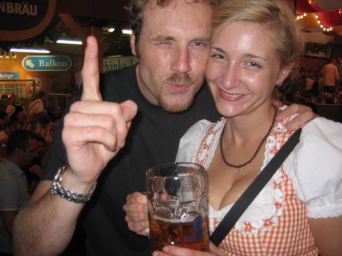 Apuestas Fútbol Alemán: Fiesta de la cerveza y suspensión