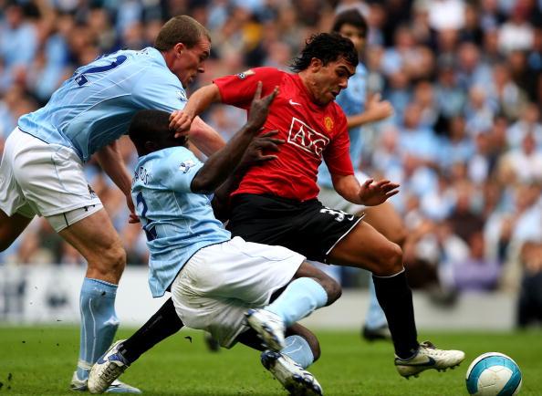 Apuestas Fútbol Ingles: Manchester vs Manchester