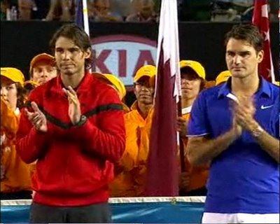 ATP: Nadal favorito para ganar los cuatro Gran Slam