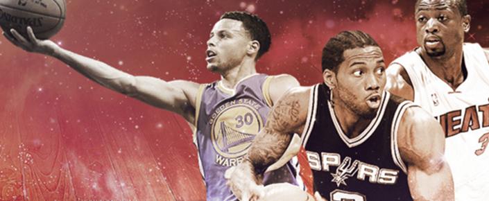 Apuesta en los partidos de la NBA con Pastón