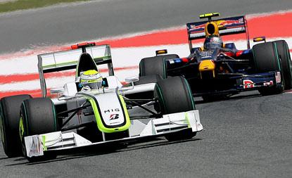 Apuestas Fórmula 1: Al rojo vivo