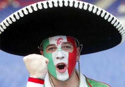 México: Legalización de apuestas