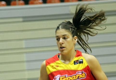 Baloncesto Femenino Sub19: Nuevo éxito del deporte femenino español