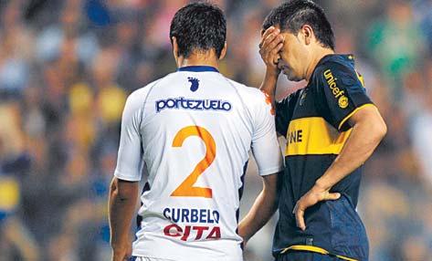 Boca Juniors: ¿Y la mística copera?