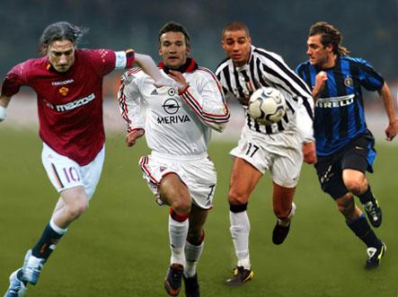 Quinielas del Mundo: Arranca el Calcio Italiano