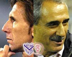 Apuestas Argentina: Vélez - Huracán, una final de lujo