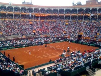"""Copa Davis: """"No"""" hubo sorpresas en semifinales"""