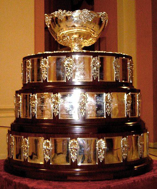 Copa Davis: La cuarta nunca estuvo tan fácil
