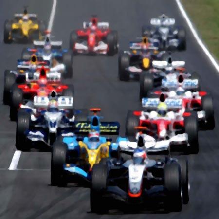 Apuesta Formula 1: Una temporada caliente con Schumi y Alonso protagonistas