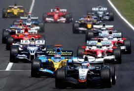 Formula1: Comparación de cuotas para el Campeonato 2011