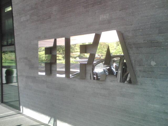 FIFA: Supervisando las apuestas deportivas