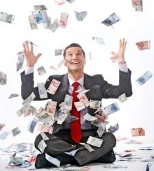 Fichajes: Lluvia de euros sobre mi...