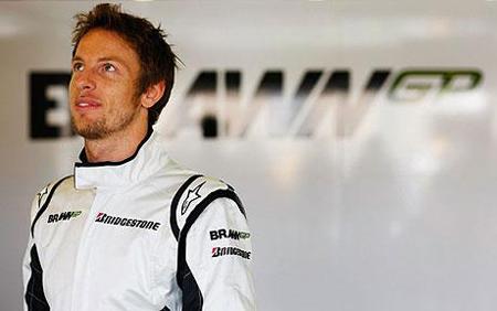 Fórmula 1: Fórmula Button