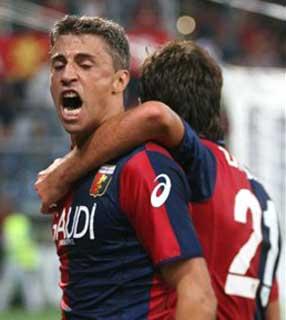 Apuestas Calcio Italiano: Todo sigue igual en la cima
