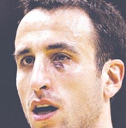 Ginóbilli: La incógnita de los Spurs
