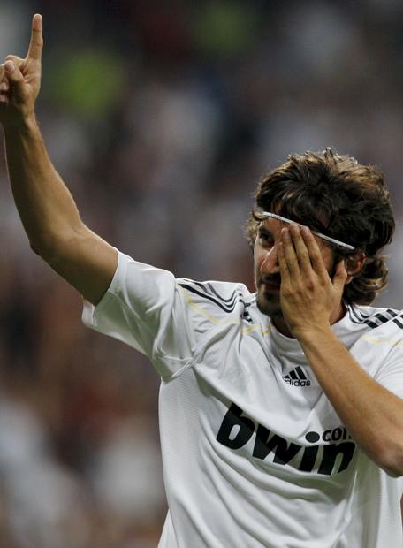 Apuestas Real Madrid: Granero no, GranHero-e