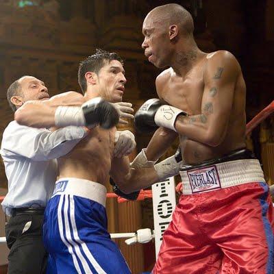 Apuesta Boxeo: Paul Williams y Maravilla Martinez prometen mucha accion