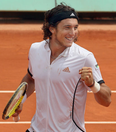 Master Roma: La sorpresa, Mónaco