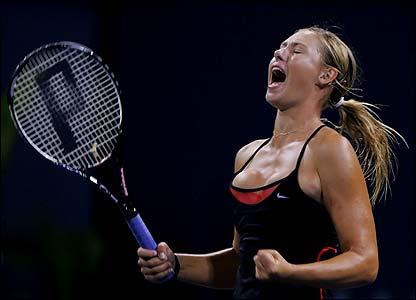 Número uno del ranking WTA: Dinara Safina lo merece más que ninguna