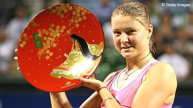 Open de Tokio: A disfrutar del mejor tenis femenino