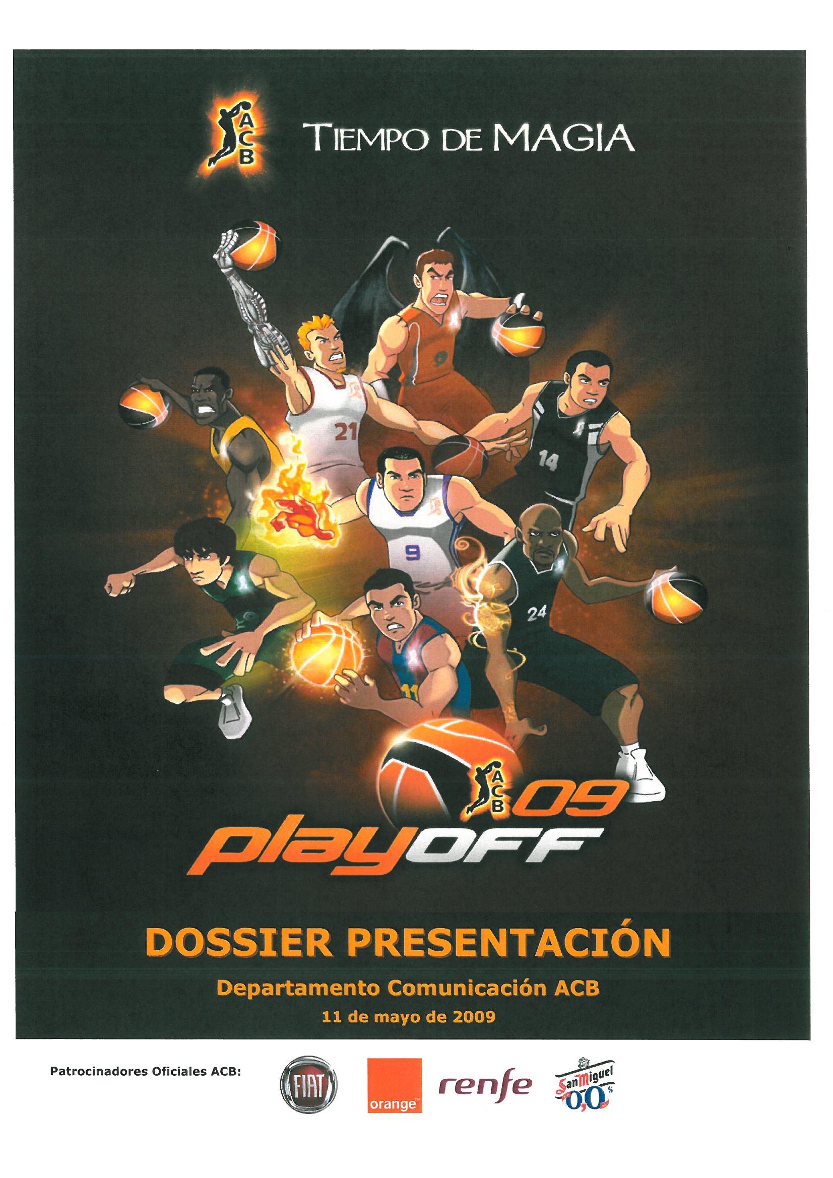 Play-off ACB: Los mejores de los últimos años