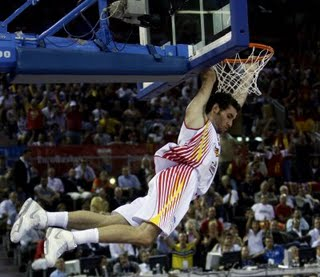 Apuestas Eurobasket: Rudy da un nuevo susto