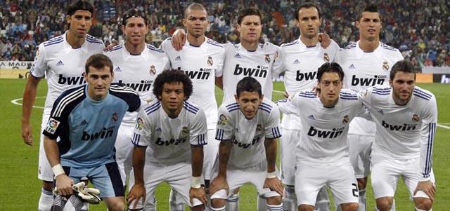 Estrategias para apostar en la Champions League