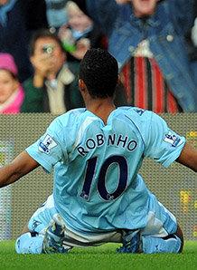 Apuestas Fútbol Ingles: Manchester City recuperó la moral