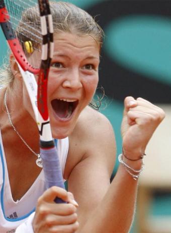 Roland Garros 2009: Debutan los grandes con éxito