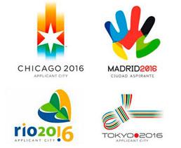 Sede de los Juegos Olímpicos 2016: Las favoritas se pagan muy bien