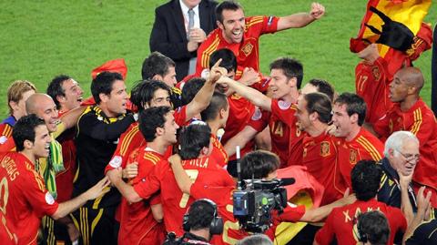 Selección Española: Falta un poco menos