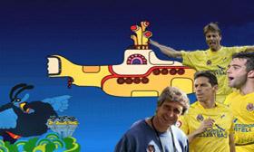 Villarreal FC : Un submarino que va por arriba