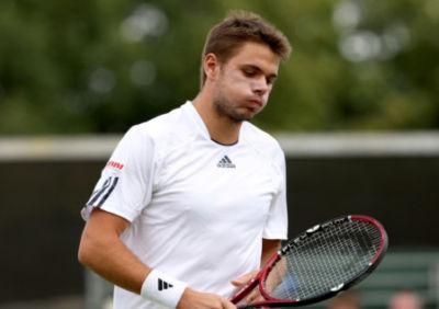 Tenis ATP: Wawrinka, Andreev y el número cuatro