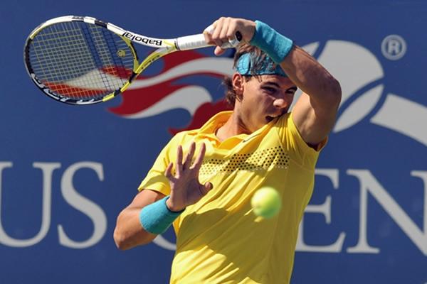 US Open Masculino: Rafa buscará  el único Gran Slam que le falta