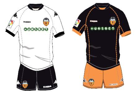 Unibet: Con Valencia en las próximas dos temporadas