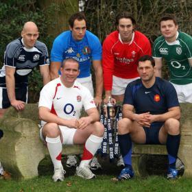 Apuestas Rugby: El VI Naciones y la cuchara de madera