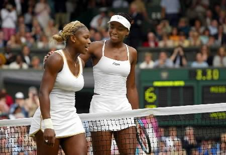 WTA: Las Williams favoritas en Miami