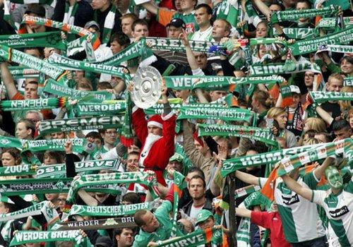 Apuestas Bundesliga: Se viene el Werder Bremen