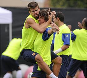 Apuestas Barcelona-Real Madrid: Del amor culé al fracaso merengue