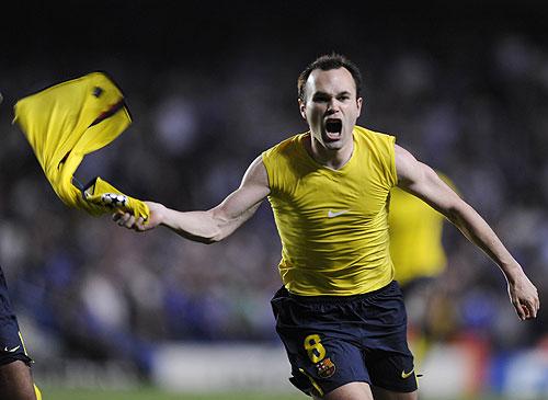 Barcelona FC: Un video ganador y emocionante