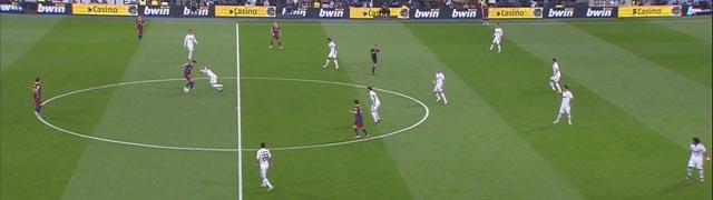Estrategia de apostar a largo plazo en fútbol