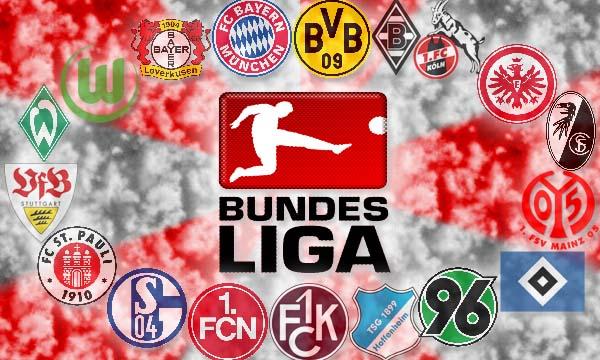 Cómo apostar en la Bundesliga alemana