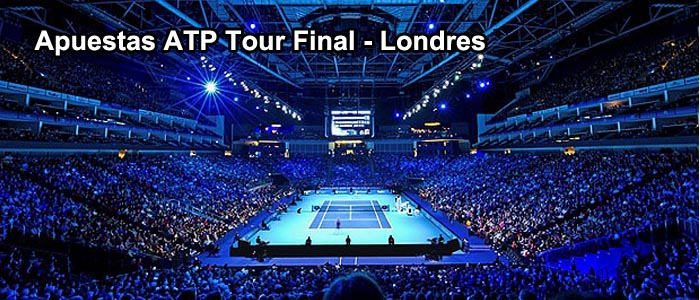 Apuestas ATP Tour Final - Londres